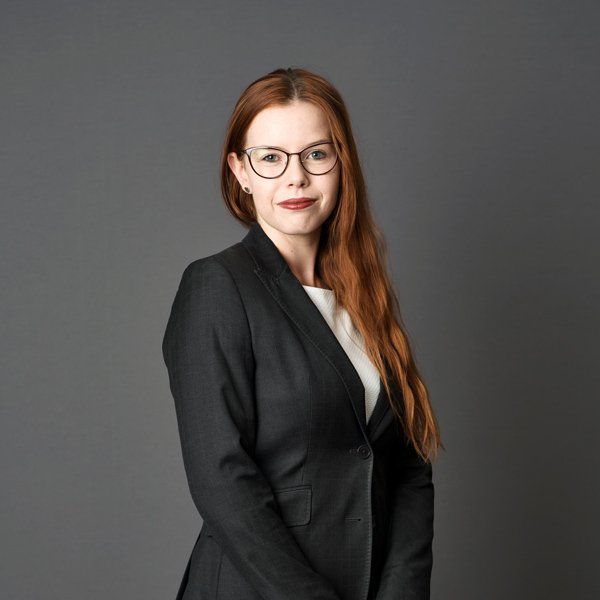 Jessica Dutton - Hawthorn Cuppaidge & Badgery - Brisbane CBD Lawyers - Solicitor 2018