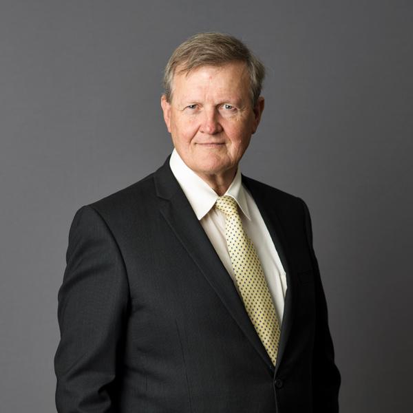 Peter Challen - Hawthorn Cuppaidge & Badgery - Brisbane CBD Lawyers - Principal 2018