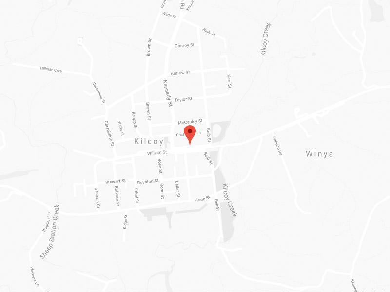 kilcoy-lawyers-qld-hawthorn-cuppaidge-badgery-location-map