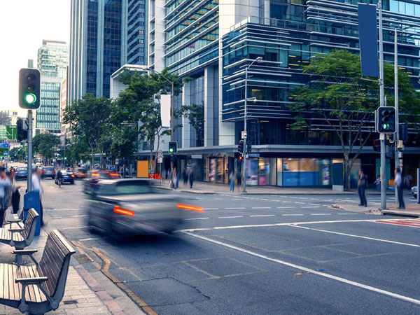 Traffic Law & Motoring Offences Brisbane CBD Lawyers - Hawthorn Cuppaidge & Badgery 2020 - Home Tile